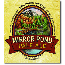Mirror Pond Pale Ale (Tapped)
